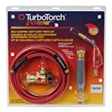 Turbo Torch 0386-0835 PL-8ADLX-B Extreme Air Acetylene Torch Kit