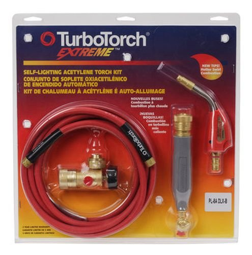 Turbotorch, 0386-0835, Brazing And Soldering Kit from ESAB