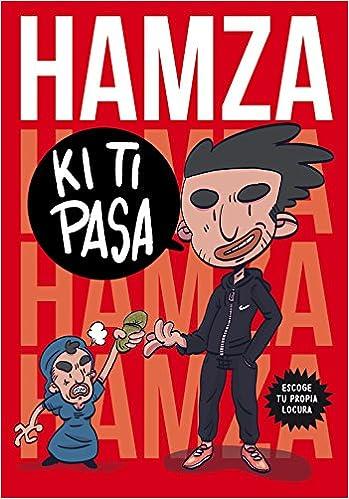 KiTiPasa (Spanish) Paperback