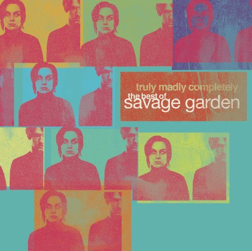 Savage Garden - Never Forget The 90