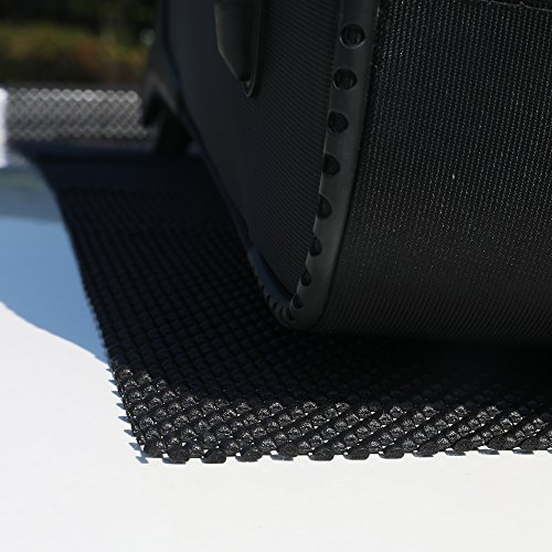 Egofine Car Roof Protective Mat Car Roof Carrier Bags Extra Padding Car Roof Mat Under Any Rooftop Cargo Bag by Egofine (Image #2)