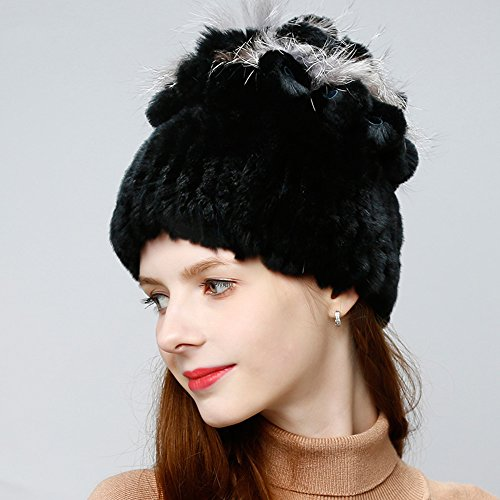 Protect Ears Thickening Fashion The colore Colori 05 Da Zhirong Winter Multipla Cappello Hat Donna A scelta Caldo 02 EwqXI60