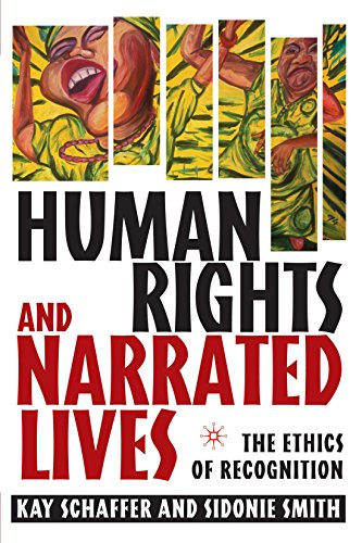 Human Rights and Narrated Lives: The Ethics of Recognition