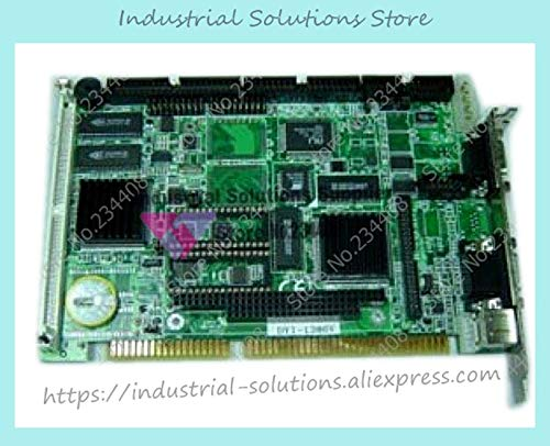 Fevas HSBC-386 386 IPC Motherboard DYI-1386V Industrial Long Card 100% Tested Perfect Quality by Fevas