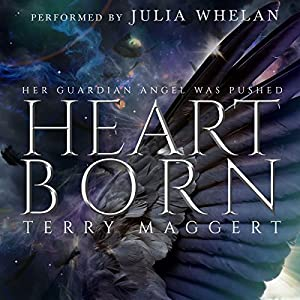 Heartborn Audiobook