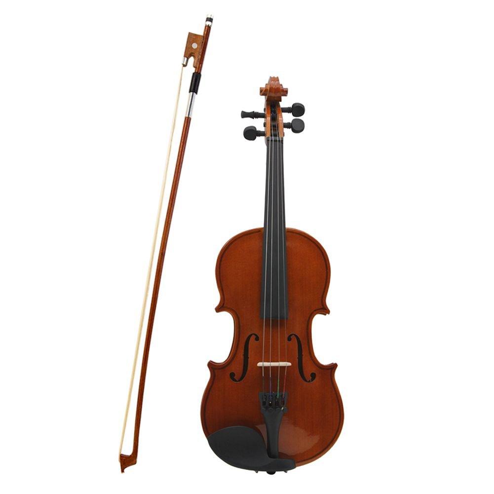 1//4 Size SODIAL BV-780-1//4 arbor Violin Bow