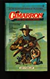 Cimarron and the Vigilantes, Leo P. Kelley, 0451129180