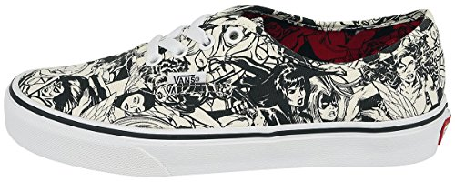 Multi Vans Women Marvel Authentic Authentic Vans IHvqwI4