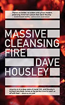 Massive Cleansing Fire by [Housley, Dave]