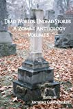 Dead Worlds, Anthony Giangregorio, 1935458493