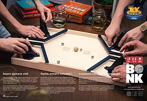 gamefactory 646192 Bonk, Juego de Habilidad: Amazon.es: Juguetes y juegos
