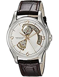 Men's Open Heart watch #H32565555