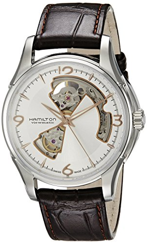Hamilton Men's Open Heart watch #H32565555