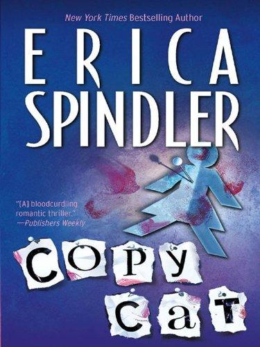 Copycat: A Novel