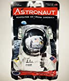 Astronaut Ice Cream 8 Packs Neapolitan Space Food NASA Freeze