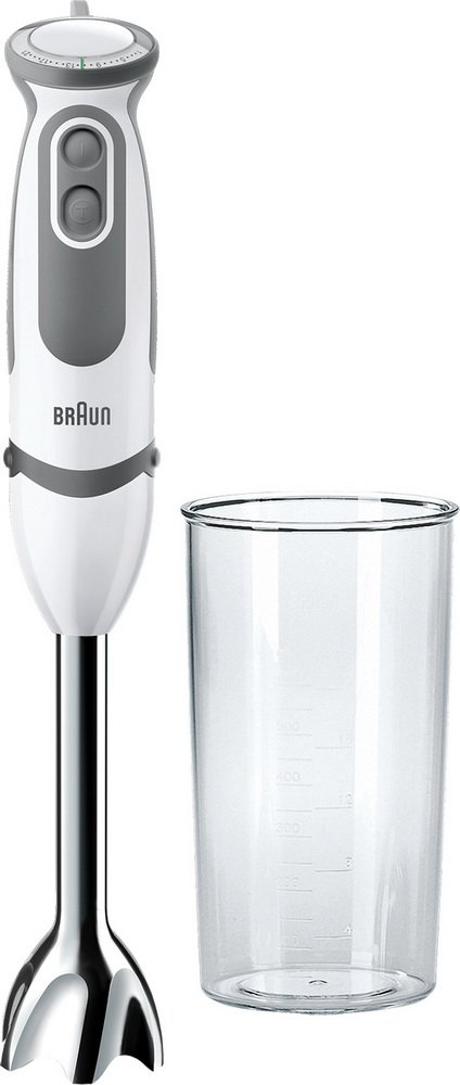 Braun Batidora de Identity Collection Multiquick 5 Vario MQ 5000 Soup