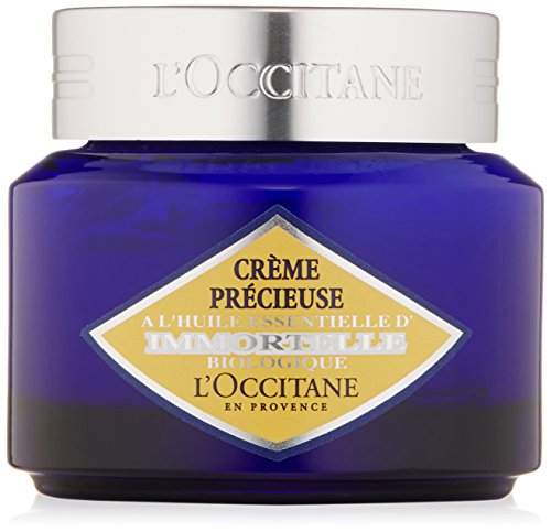 L'Occitane Immortelle Precious Cream, 1.7 Oz