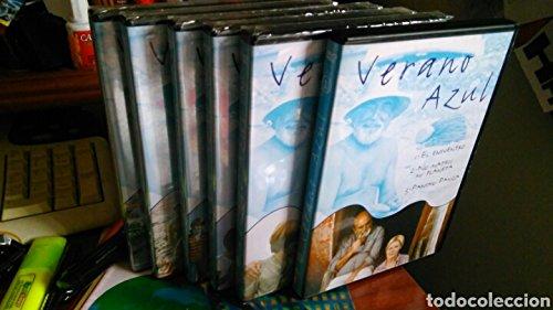 Verano azul DVD Box
