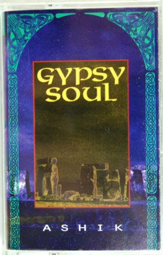 UPC 714266960441, Gypsy Soul