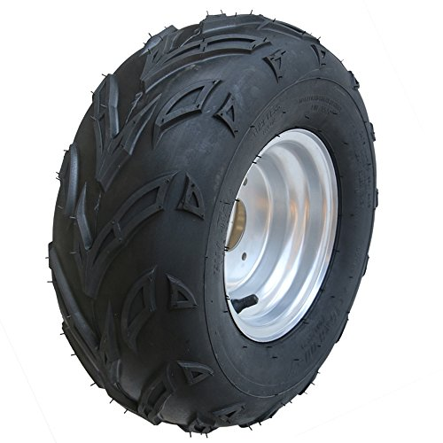 Cheap 4 Wheeler Tires - 6