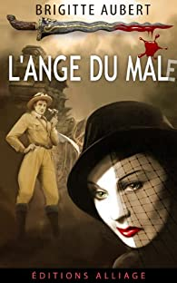 L'ange du mal(e) par Brigitte Aubert