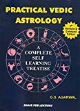 img - for Practical Vedic Astrology book / textbook / text book