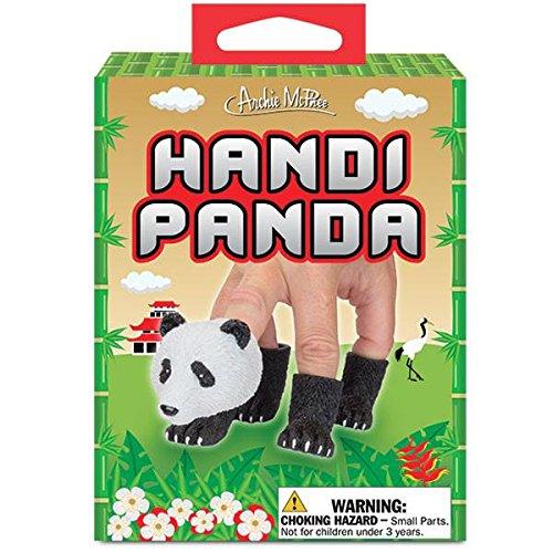 (Archie McPhee Handi Panda)