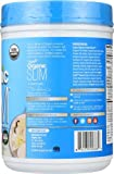 Orgain Organic Slim Weight Loss Powder, 2 Flavors, 1.02 Pound, 1 Count