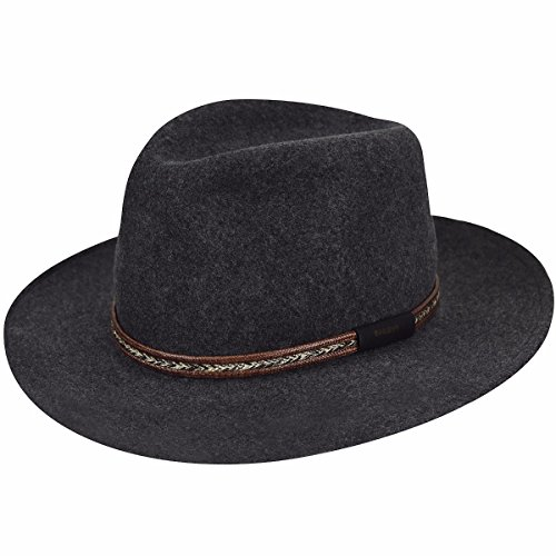 Bailey of Hollywood Mens Rhode Hat