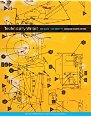 Technically-Write, Eighth Canadian Edition (8th Edition)