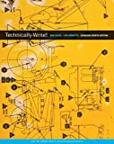 Technically-Write, Eighth Canadian Edition Plus NEW MyCanadianTechCommLab with Pearson eText -- Access Card Package (8th Edition)