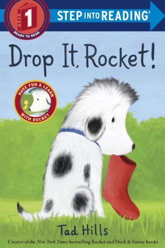 (Drop It, Rocket!)