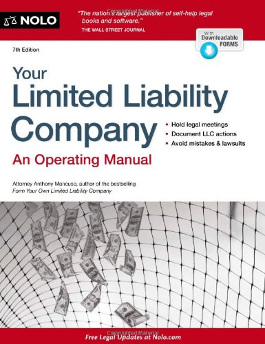 your limited liability company - 2