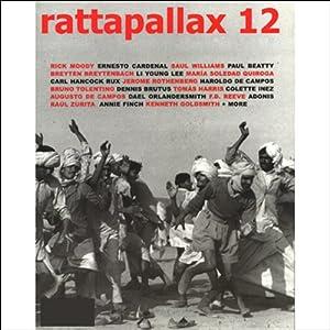Rattapallax 12 Audiobook