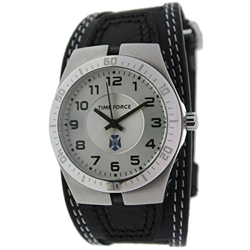 TIME FORCE Reloj De Pulsera Tf-3238B02 Cadete Tenerife 50M NEGRO: Amazon.es: Relojes