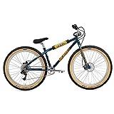 SE OM-DURO 27.5+ BMX Bike - 2017 27.5 BLUE