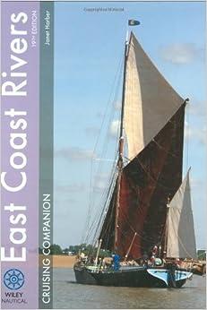 Book East Coast Rivers Cruising Companion