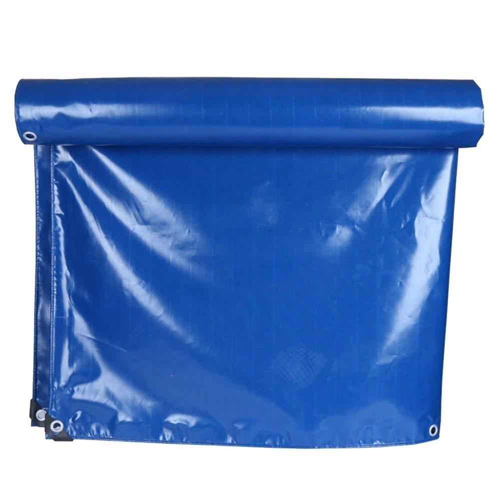 Happy Togethe Gepolsterte Wasserdichte Regenschutz-Sonnenschutzmittel für den Außenbereich, tragbar, LKW, Stiefel, Camping, Dach oder Pool-Sonnenschutzplane