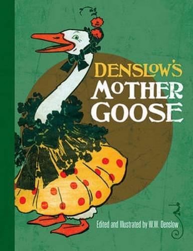 Denslow's Mother Goose (Dover Children's Classics) PDF