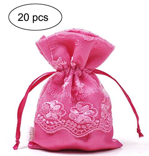 Tea Bag Bridal Shower Favors - 4