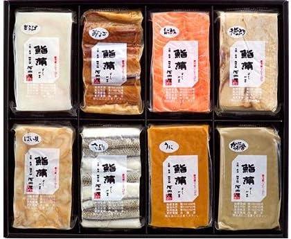 鮨蒲8本入