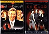 Chicago , Shall We Dance : Richard Gere 2 Pack