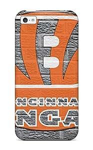 cincinnatiengals NFL Sports & Colleges newest ipod touch4 cases 2071363K477295570