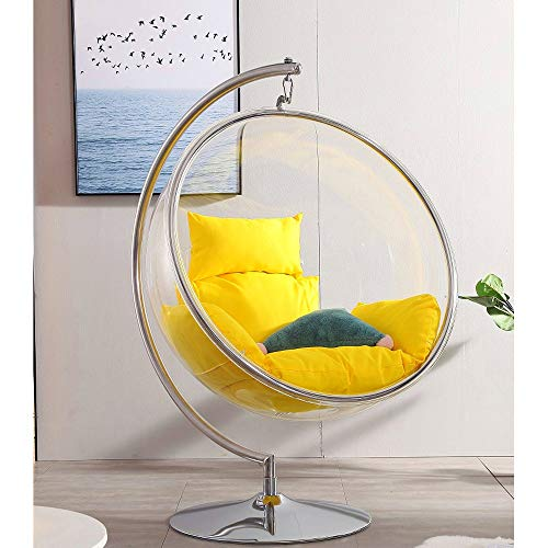 Smgpyhwyp Transparent Bubble Chair Hang Buy Online In United Arab Emirates At Desertcart