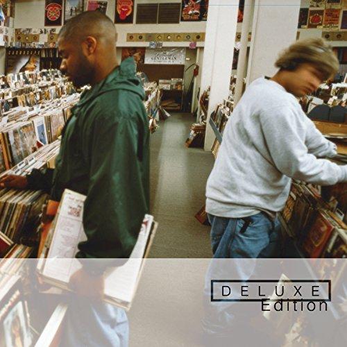Endtroducing (Deluxe Edition) [Explicit]