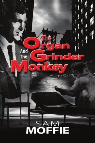 organ grinder monkey - 7