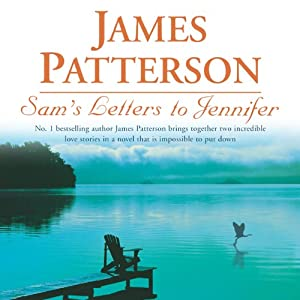 Sam's Letters to Jennifer Audiobook