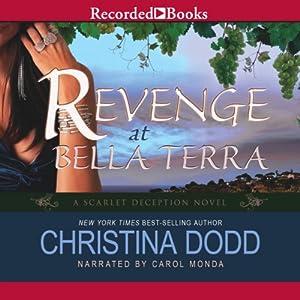 Revenge at Bella Terra Audiobook