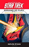 Errand of Fury Book Two: Demands of Honor (Star Trek, The Original Series) (Bk. 2)