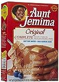 Aunt Jemima Complete Pancake Mix - 32 oz